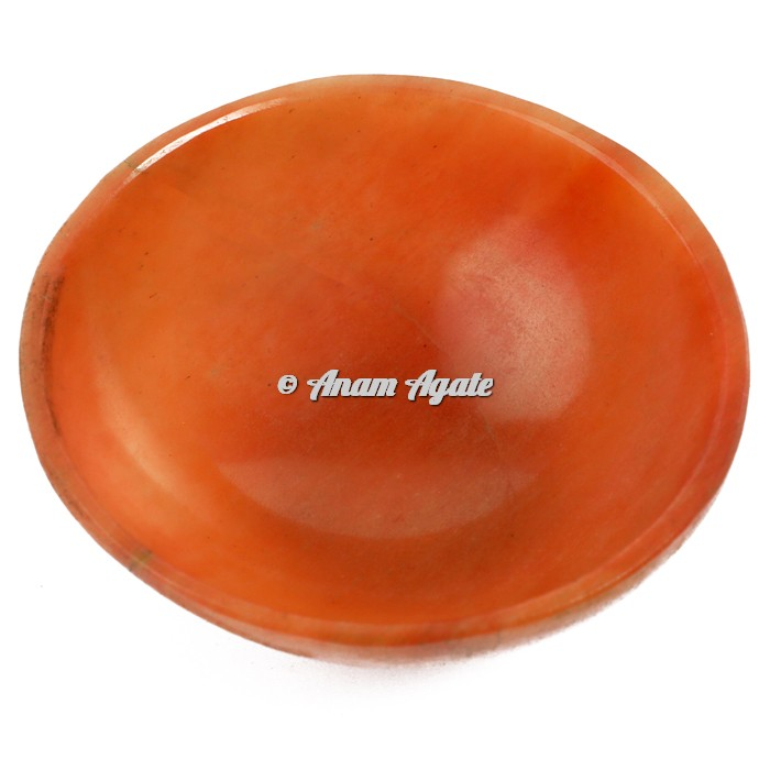 Carnelian Bowl
