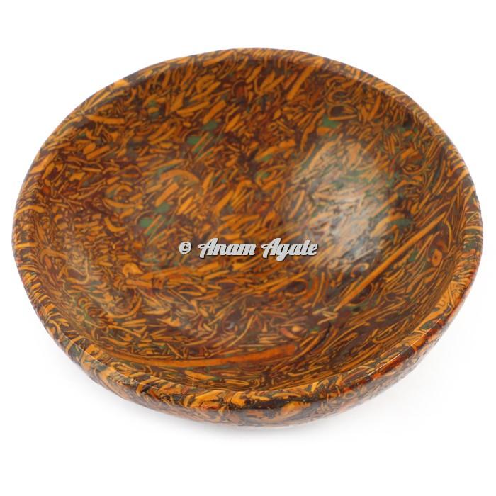 Calligraphy Bowl