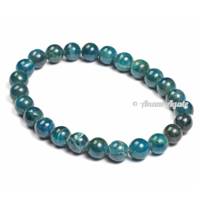 Apatite Gemstone Bracelets