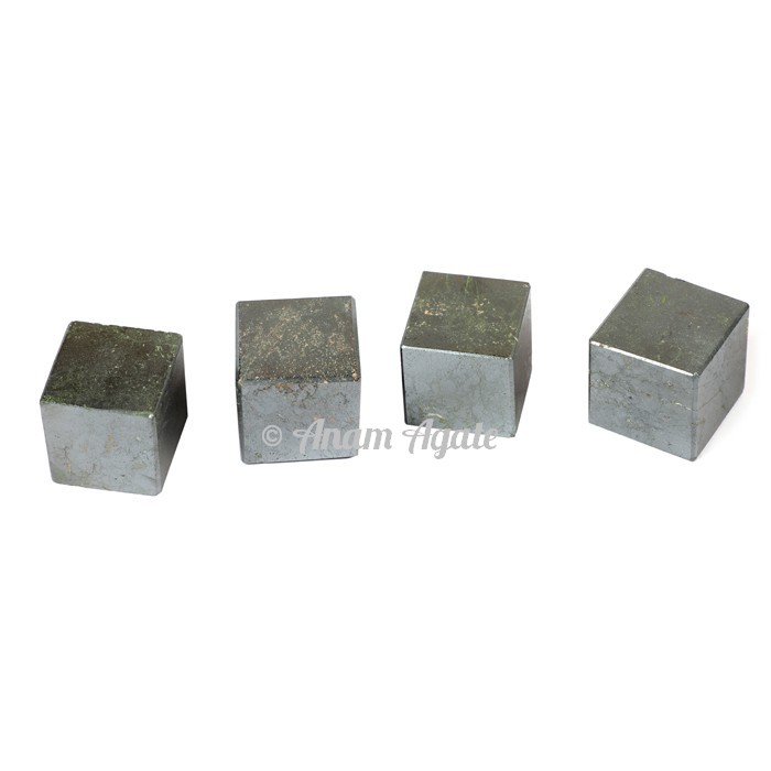 Hematite Cubes