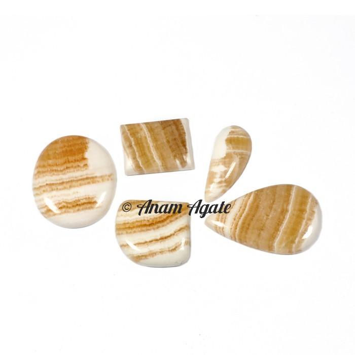 Y-Lace Gemstone Cabochons