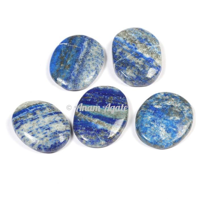 Lapis Lazuli Gemstone Cabochons