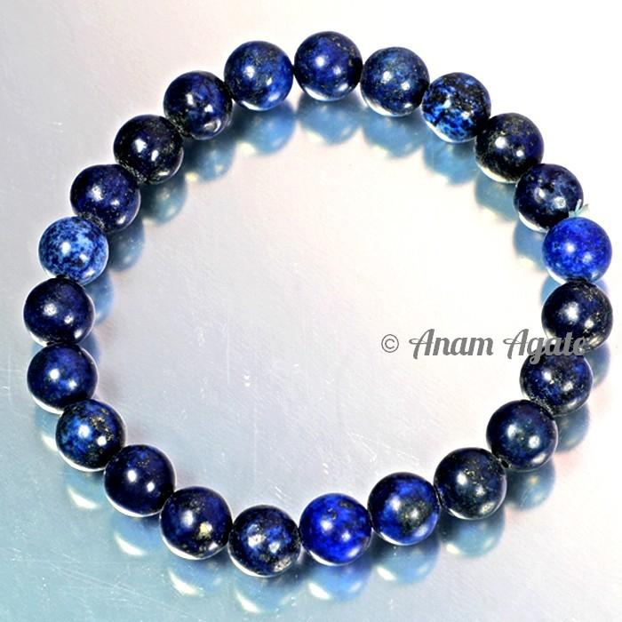 Lapis Lazuli Bracelets