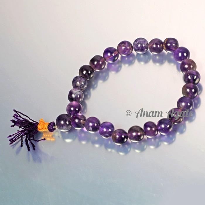Amethyst Power Bracelets