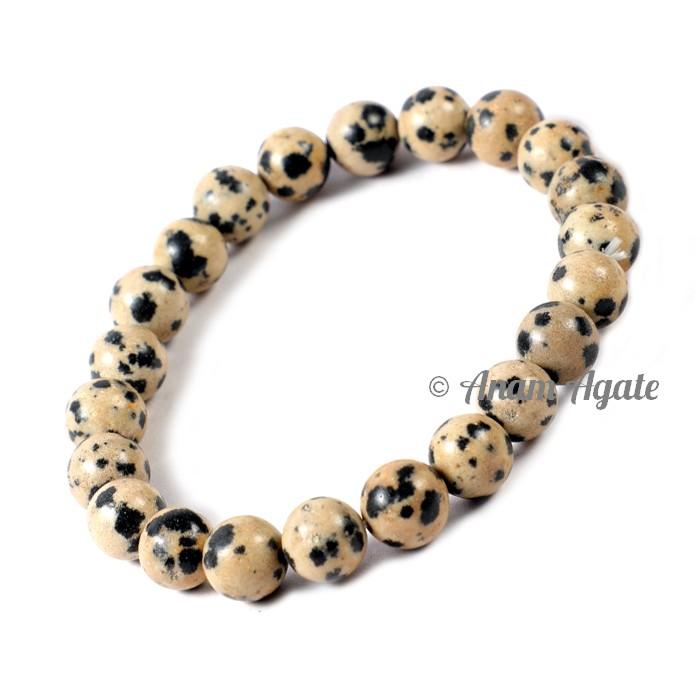 Dalmation Bracelets