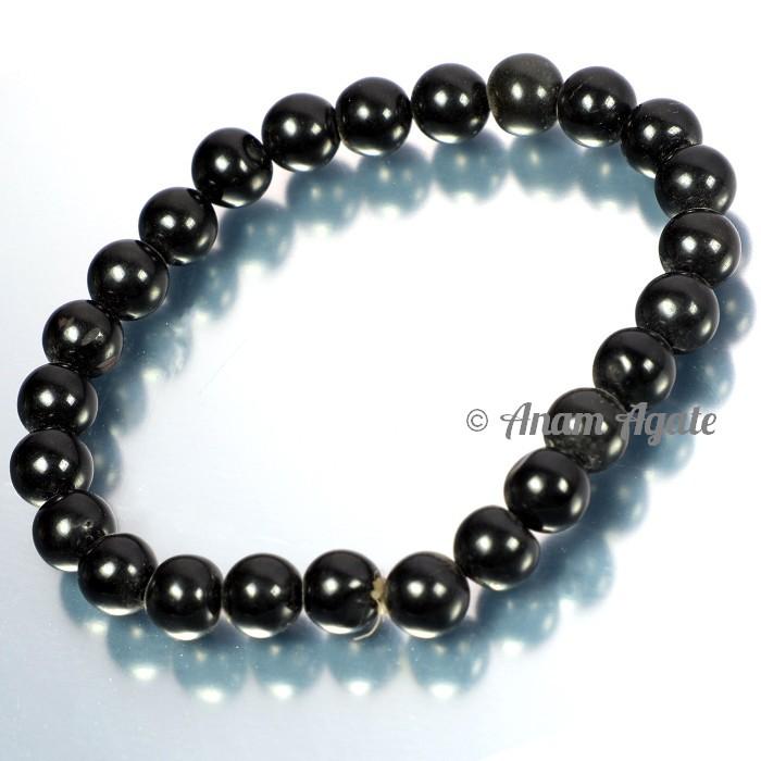 Black Jasper Bracelets