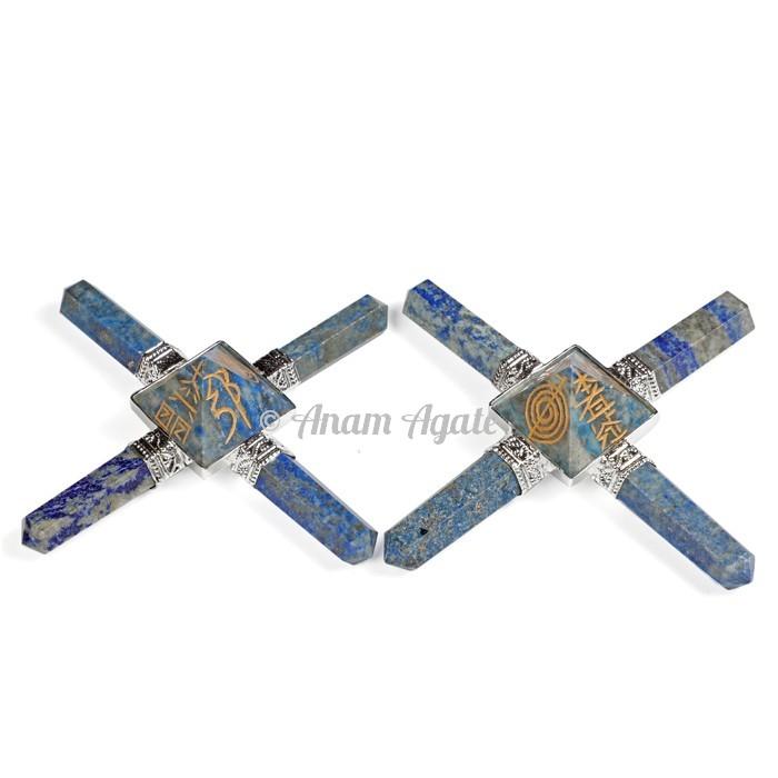 Wholesaler & Supplier of Lapis Lazuli Usui Reiki Healing