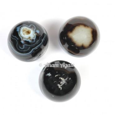 Black Onyx Ball