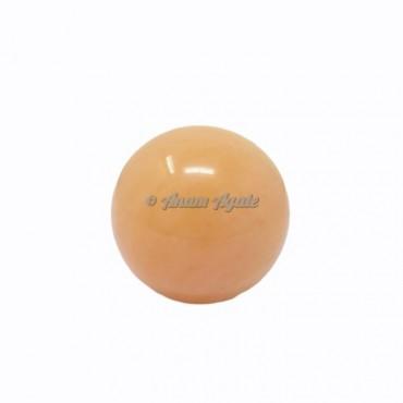 Yellow Aventurine Ball Sphere