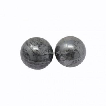 Hematite Ball Sphere