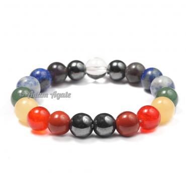 Healing Yoga Chakra Bracelets