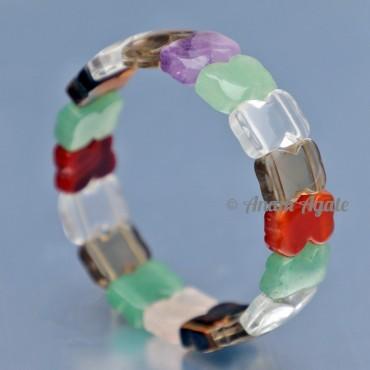 Charka Multi Shape Bracelets