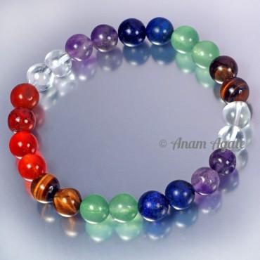 Healing Chakra Bracelets