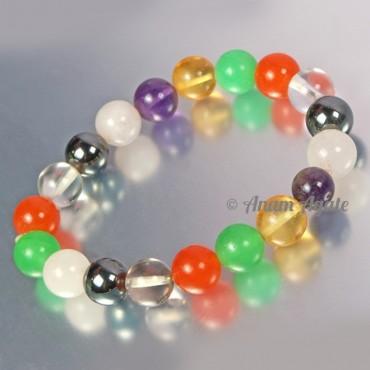 Energy Chakra Bracelets