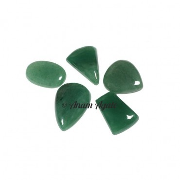Indian Z Gemstone Cabochons