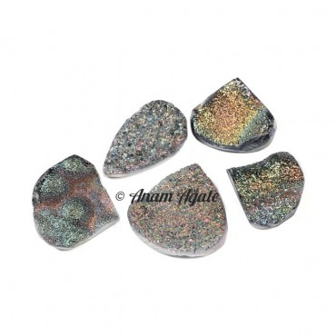 David Druzy Gemstone cabochons