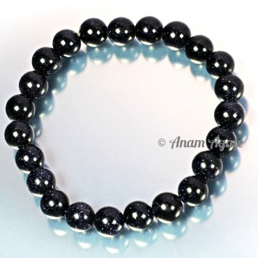 Blue Sunstone Bracelets