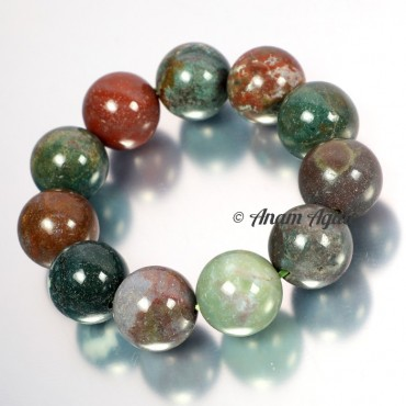Fancy Agate Big Sizes Bracelets