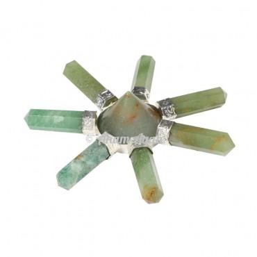 Green Aventurine Healing Generator