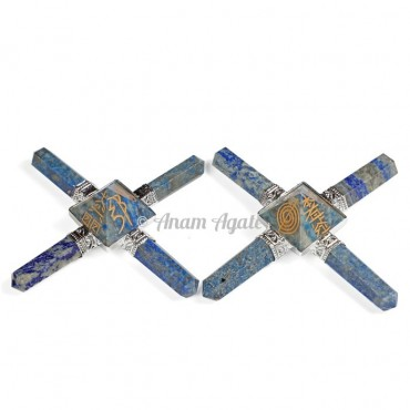 Lapis Lazuli Usui Reiki Healing Generator