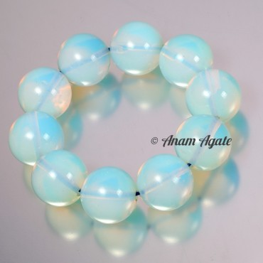 Opalite Big Sizes Bracelets