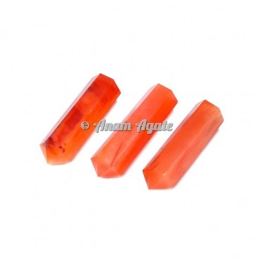 Carnelian Pencil Points
