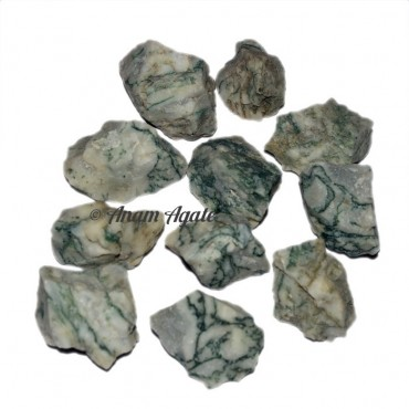 Indian Charoite Raw Chunks